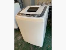 東芝 10公斤洗衣機洗衣機無破損有使用痕跡