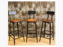 [9成新] 高腳椅,便宜出清餐椅無破損有使用痕跡