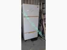 尋寶屋二手買賣~首華三門冰箱冰箱有明顯破損