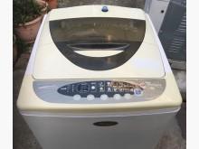 [7成新及以下] 惠而浦 10公斤 二手洗衣機洗衣機有明顯破損
