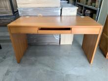 [95成新] 書桌/抽屜書桌/電腦桌電腦桌/椅近乎全新