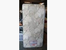 [9成新] 德泰3呎傳統床墊單人床墊無破損有使用痕跡