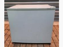 大同51公升單門小冰箱冰箱有明顯破損