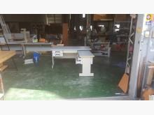 合運二手傢俱~L型辦公桌(右邊)辦公桌有輕微破損