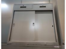 [9成新] C3023*2抽鐵櫃*辦公櫥櫃無破損有使用痕跡