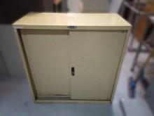 [9成新] C3025*3尺鐵櫃*辦公櫥櫃無破損有使用痕跡