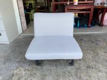 [9成新] 香榭二手家具*IKEA單人沙發床沙發床無破損有使用痕跡
