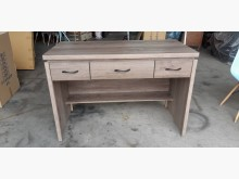 [全新] 工廠出清木心板4尺辦公桌書桌/椅全新