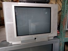 [9成新] 聲寶29吋映像管電視 立體聲雙喇電視無破損有使用痕跡