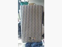 [9成新] 藍色3.5呎傳統床墊單人床墊無破損有使用痕跡