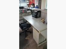 [8成新] 二手辦公桌椅,OA辦公家具辦公桌有輕微破損