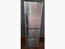 [7成新及以下] 日立HITACHI三門冰箱冰箱有明顯破損