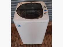 [7成新及以下] 三洋6.5公斤洗衣機洗衣機有明顯破損
