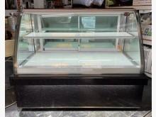 [95成新] 三合二手物流(瑞興5尺蛋糕櫃)冰箱近乎全新