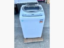 東芝變頻10公斤洗衣機洗衣機近乎全新