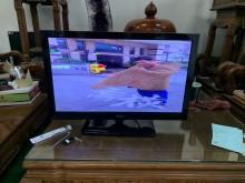 [9成新] 歌林LED32吋液晶電視電視無破損有使用痕跡