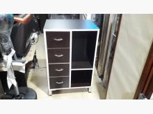 [全新] 手作實木貼皮~收納橱櫃收納櫃全新