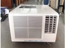 三洋窗型冷氣2-4坪窗型冷氣近乎全新