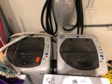 [9成新] 6.5洗衣機。幫房客換洗脫烘多的洗衣機無破損有使用痕跡