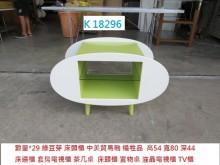 [95成新] K18296 床頭櫃 電視櫃床頭櫃近乎全新
