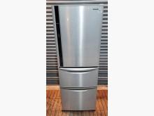 [7成新及以下] 國際三門468公升冰箱冰箱有明顯破損