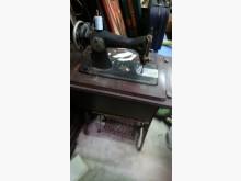 舊縫紉機其它電器有明顯破損