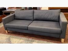 [9成新] IKEA-七尺三人布沙發組多件沙發組無破損有使用痕跡