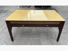 [9成新] 三合二手物流(5尺大理石餐桌)餐桌無破損有使用痕跡