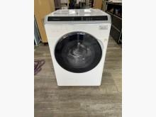 [95成新] 吉田二手傢俱❤國際牌14滾筒洗衣洗衣機近乎全新