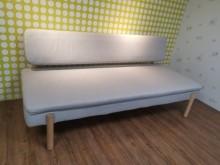 [9成新] Ypperlig Sofabed沙發床無破損有使用痕跡