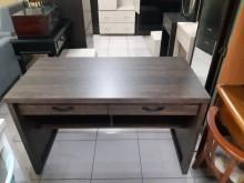 [全新] 工廠出清工業風木心板4尺書桌書桌/椅全新