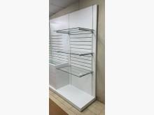 [95成新] 三合二手物流(訂製型玻璃層架)其它櫥櫃近乎全新