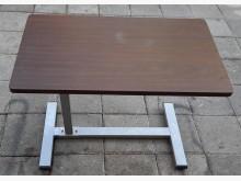 [8成新] 胡桃小書桌書桌/椅有輕微破損