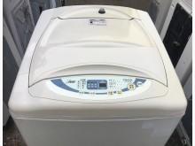 [7成新及以下] 東元12kg二手洗衣機洗衣機有明顯破損