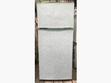 [7成新及以下] 520公升大同二手雙門冰箱冰箱有明顯破損