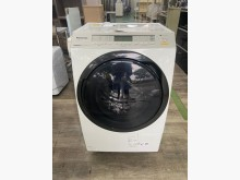 [95成新] 吉田二手傢俱❤日製國際牌滾筒洗衣洗衣機近乎全新