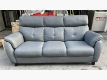 [95成新] 三合二手物流(貓抓皮獨立統沙發)雙人沙發近乎全新