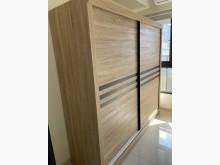 [95成新] 三合二手物流(原木色7尺衣櫃)衣櫃/衣櫥近乎全新