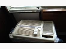 [9成新] 自售二手國際牌窗型冷氣窗型冷氣無破損有使用痕跡