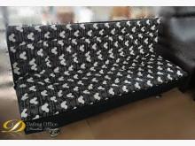 [9成新] (二手)米奇沙發床沙發床無破損有使用痕跡