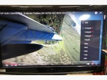 [9成新] 西屋 42吋多媒體液晶顯示器電視無破損有使用痕跡