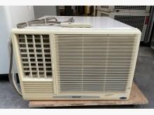 [8成新] 三合二手物流(開立2.3噸冷氣)窗型冷氣有輕微破損