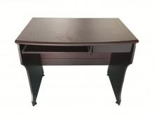 [8成新] E30913*胡桃書桌*書桌/椅有輕微破損