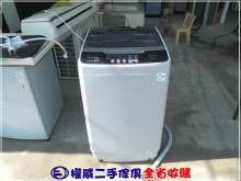 [95成新] 權威傢俱/禾聯洗衣機6.5kg洗衣機近乎全新