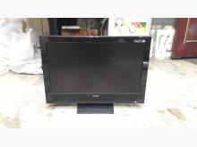 [9成新] 二手禾聯27吋液晶電視無遙控電視無破損有使用痕跡