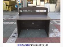 [8成新] 書桌 電腦桌 辦公桌書桌/椅有輕微破損