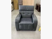 [95成新] 單人皮沙發/可躺沙發/皮沙發椅單人沙發近乎全新