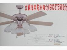 [全新] 0983375500藝術吊扇5葉其它電器全新