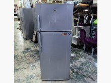 [8成新] 聲寶 360L雙門冰箱*SR-D冰箱有輕微破損