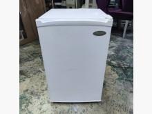 [8成新] 吉普生75L單門電冰箱冰箱有輕微破損